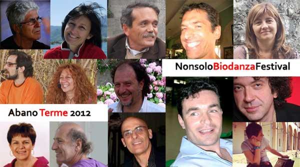 Nonsolo Biodanza Festival