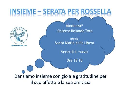 Per Rossella